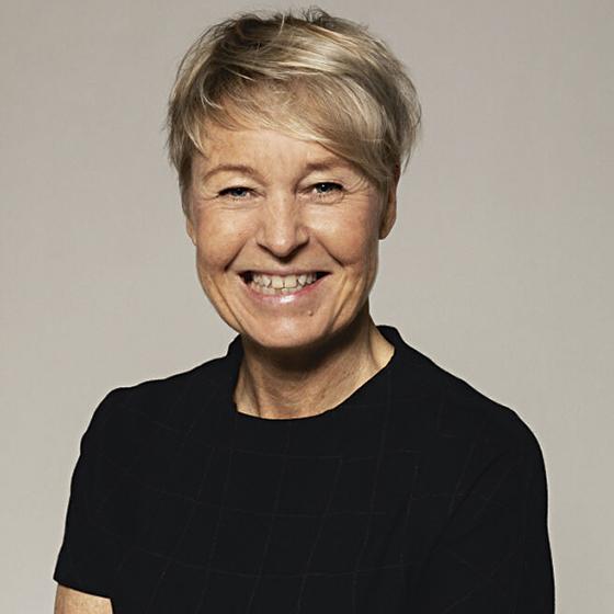 Nanette Brink, CEO på Sweden HR Group.