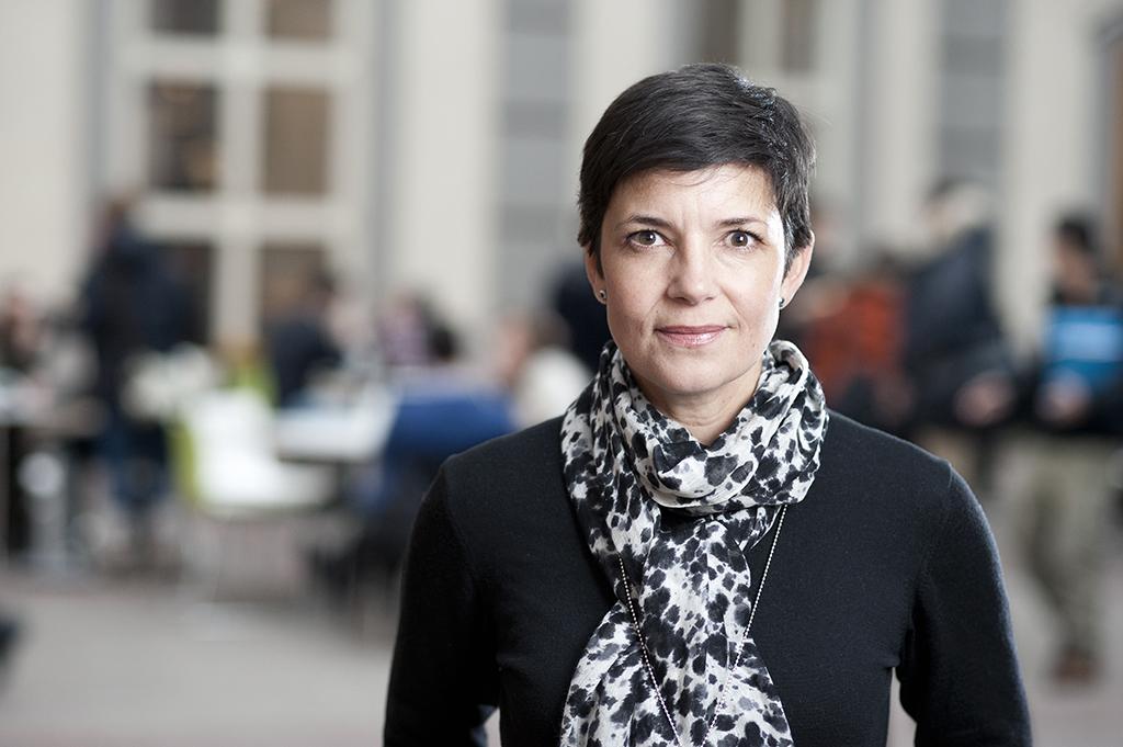 Charlotte Holgersson