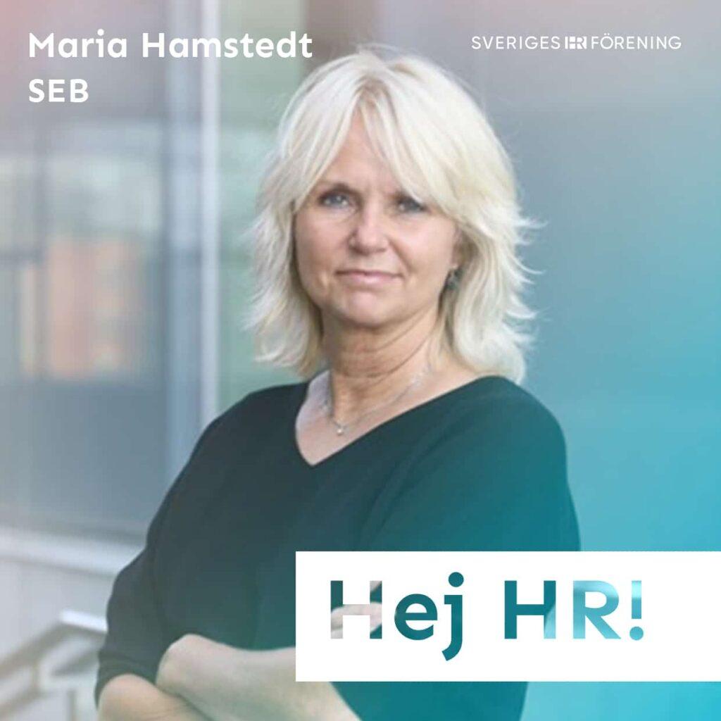 Maria Hamstedt