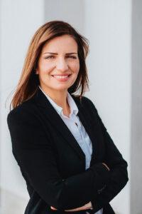 Maria Ergul